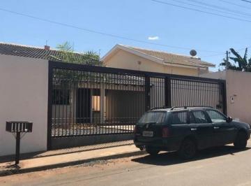 Casa de 2 quartos, Rio Verde