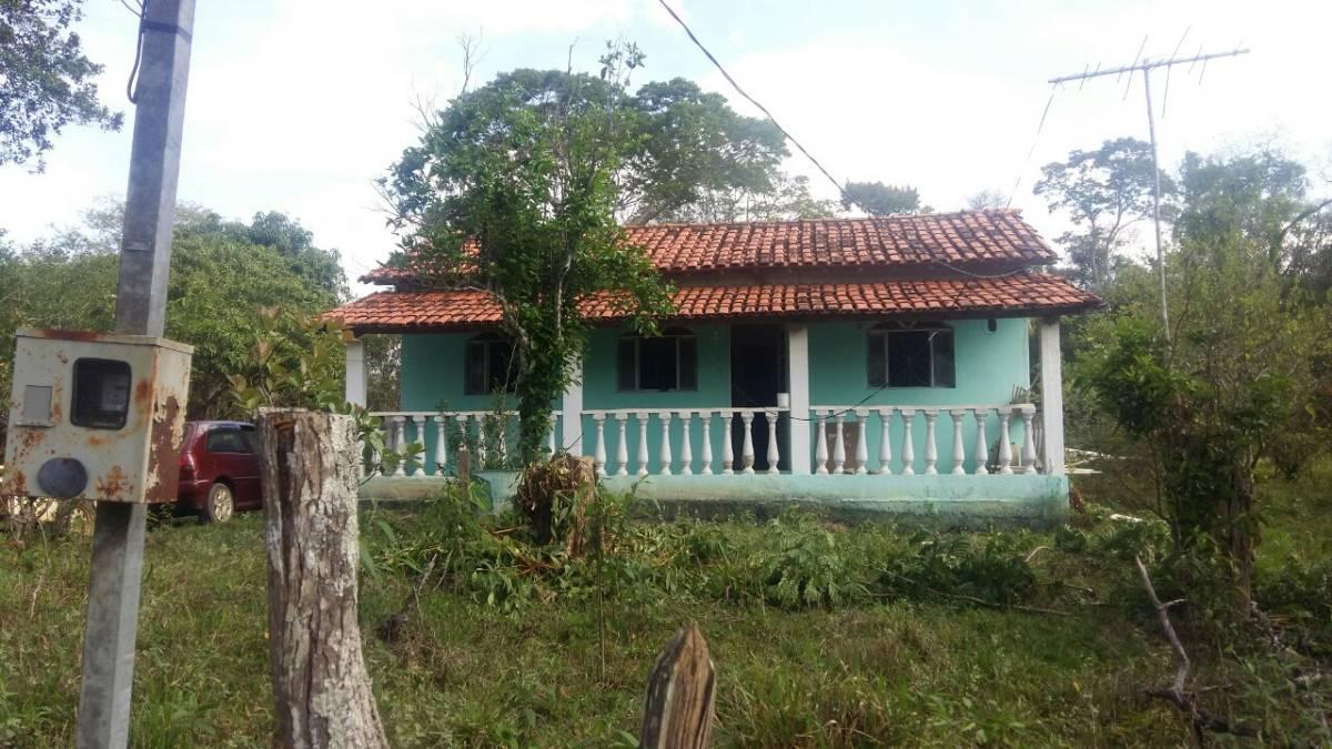Sítio com 3,5 alqueires todo formado em Zona Rural - Barão de Cocais - MG