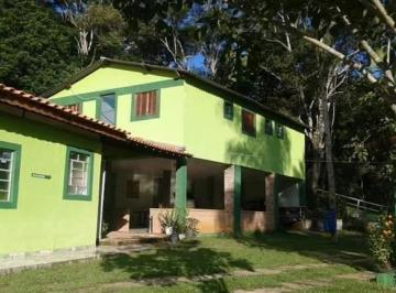 Rural de 8 quartos, Guararema