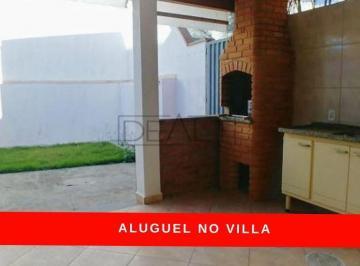 Casa para aluguel no Villa Flora Sumaré - Dealt Imóveis