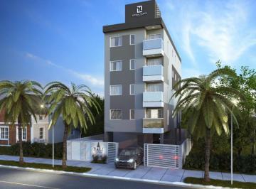 Apartamento de 2 quartos, Porto Belo