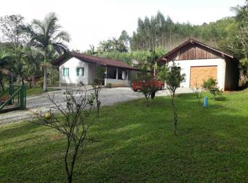 Rural de 3 quartos, Camboriú