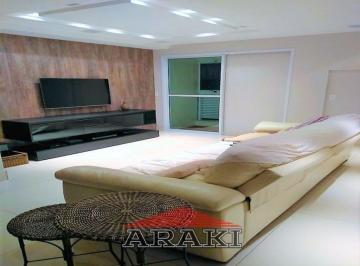 Apartamento · 132m² · 4 Quartos · 4 Vagas