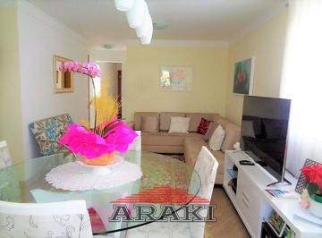 Apartamento · 106m² · 1 Quarto · 3 Vagas