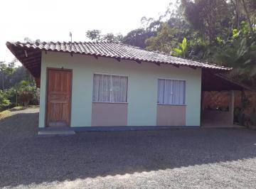 Rural de 3 quartos, Tijucas