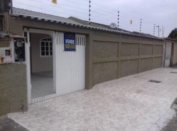 Casa de 3 quartos, Paranaguá