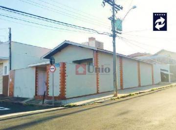 Casa com 3 dormitórios Vila Monteiro, aceita permuta - R$ 350.000 - Pi