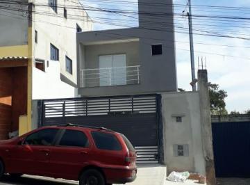 Casa de 3 quartos, Cajamar