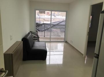 Apto 37 m2 mobiliado suite isolada