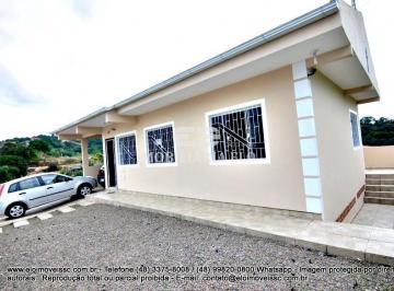 Casa de 3 quartos, Biguaçu