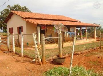 Rural de 4 quartos, Abaeté