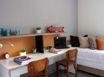 Apartamento Double Standard - Cama 1_0