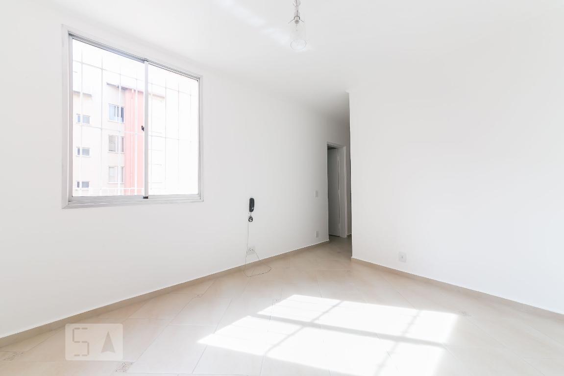 Apartamento para Aluguel - Campos Elíseos, 2 Quartos,  41 m²