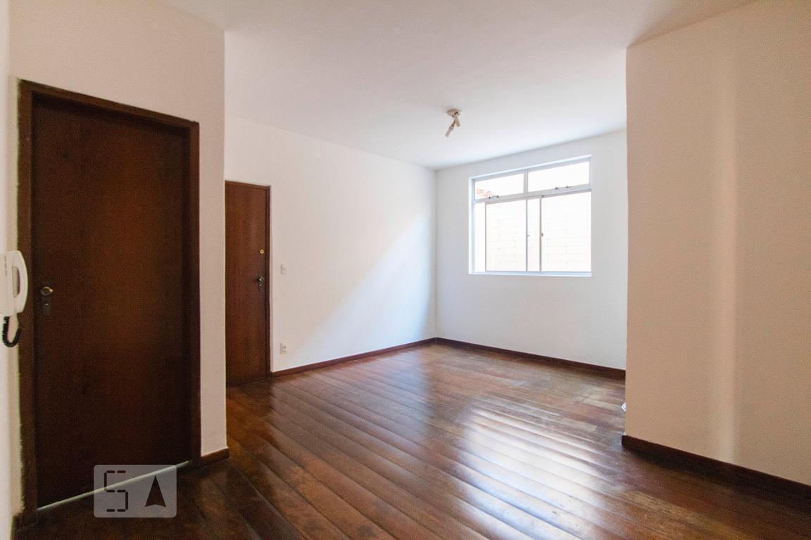 Apartamento para Aluguel - Santa Rosa, 3 Quartos,  93 m²
