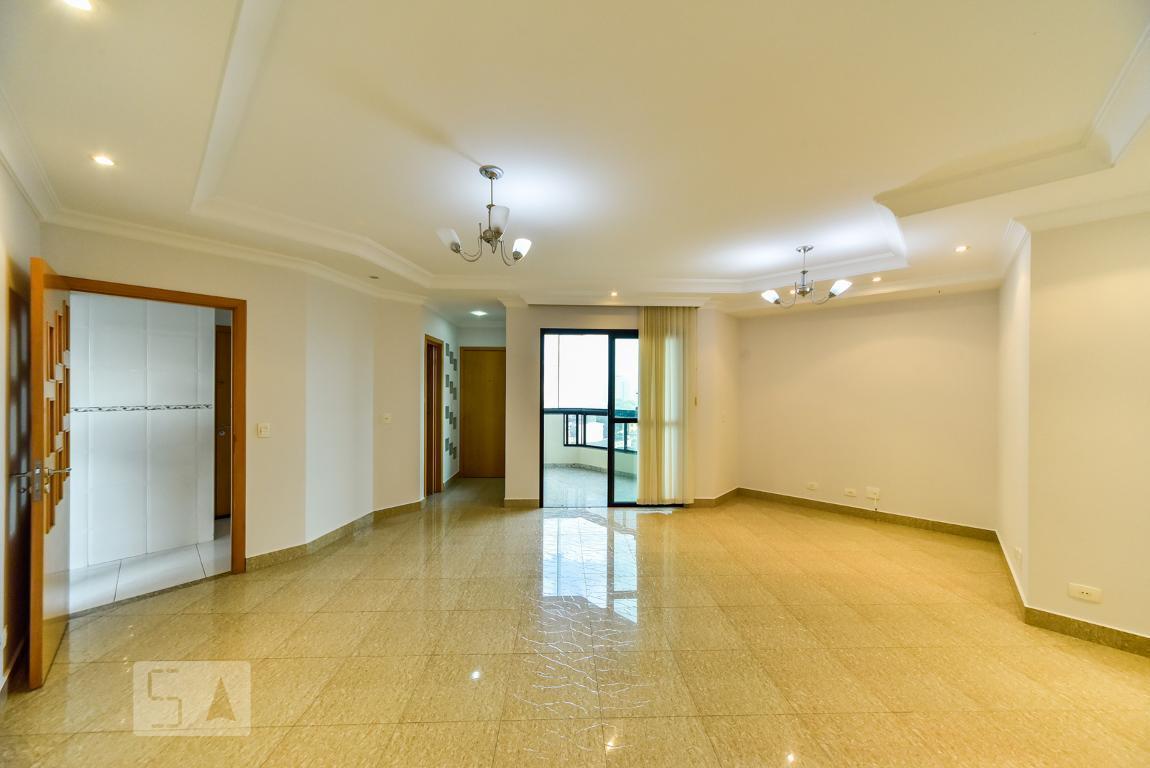 Apartamento para Aluguel - Nova Petrópolis, 3 Quartos,  123 m²