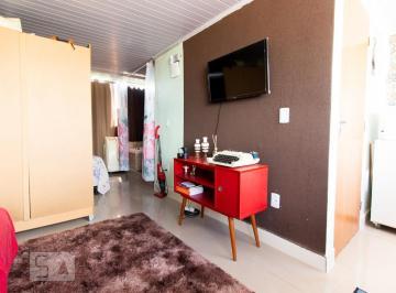 Apartamento de 1 quarto, Ceilândia