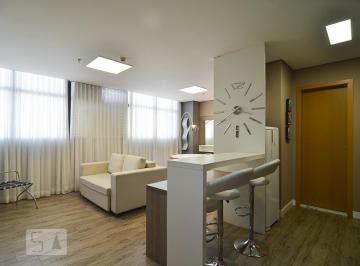 Apartamento de 1 quarto, Belo Horizonte