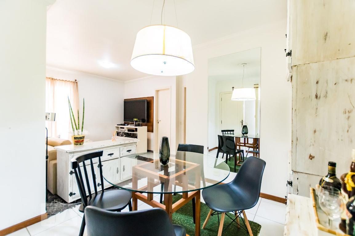 Casa para Aluguel - Vila Nogueira, 3 Quartos,  180 m²