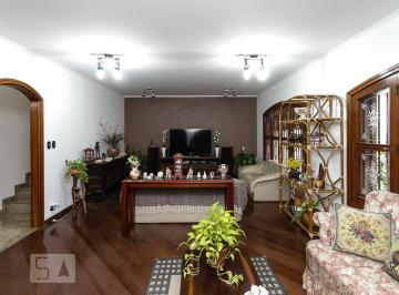 Casa de 3 quartos, São Paulo