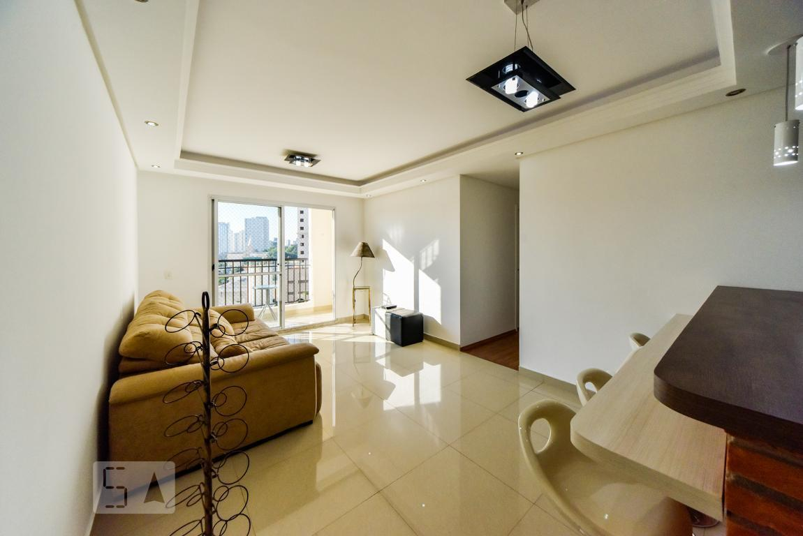 Apartamento para Aluguel - Nova Petrópolis, 3 Quartos,  88 m²