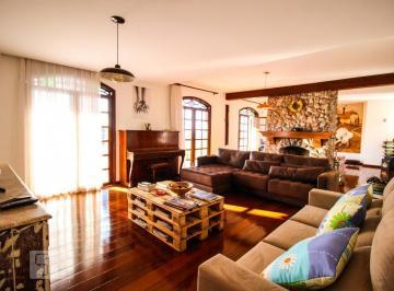 Casa para Aluguel - Mangabeiras, 5 Quartos,  570 m²