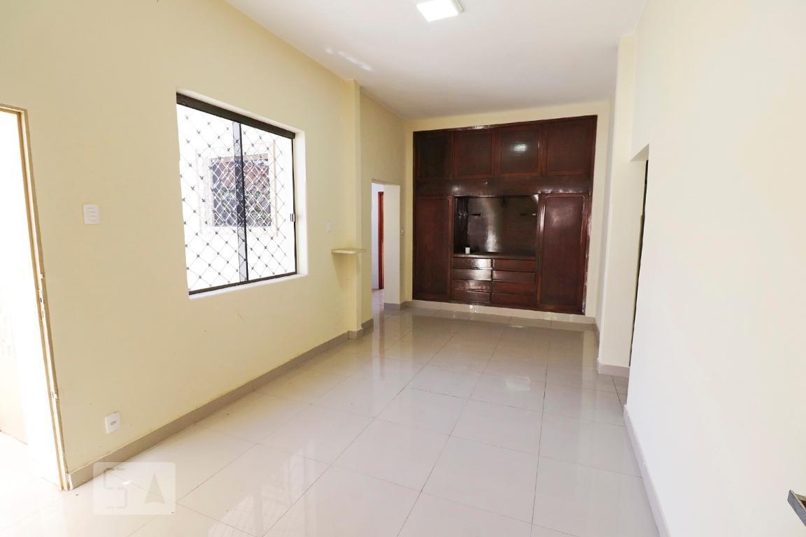 Casa para Aluguel - Coimbra, 5 Quartos,  270 m² - Goiânia