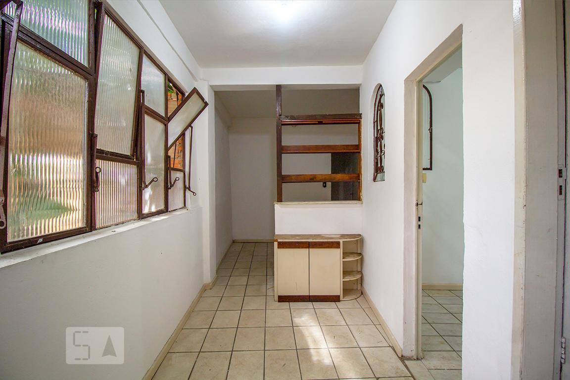 Apartamento para Aluguel - Padre Eustáquio, 4 Quartos,  70 m²