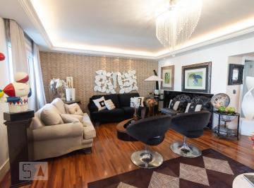 Apartamento para Aluguel - Jardim Marajoara, 3 Quartos,  246 m²