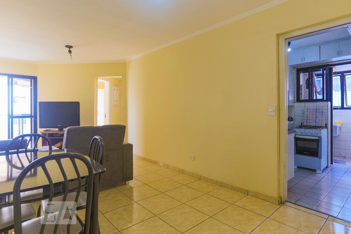 Apartamento para Aluguel - Bosque da Saúde, 3 Quartos,  71 m²