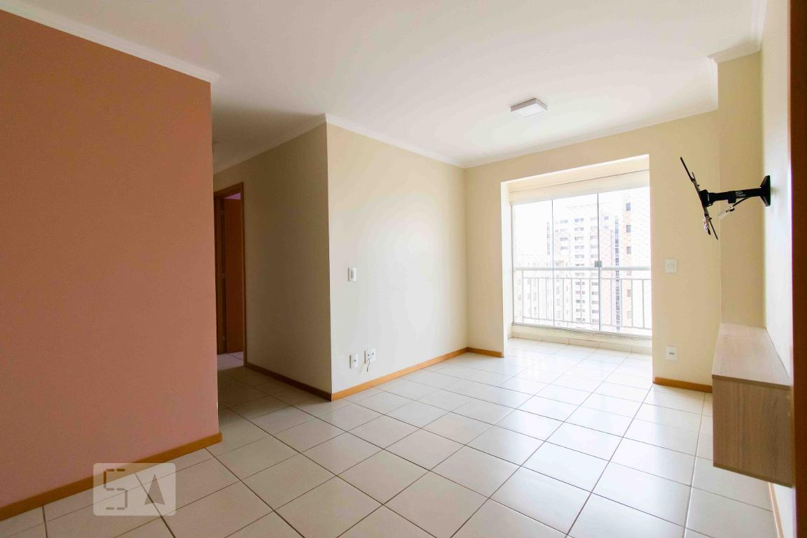 Apartamento para Aluguel - Samambaia, 2 Quartos,  62 m² - Brasília