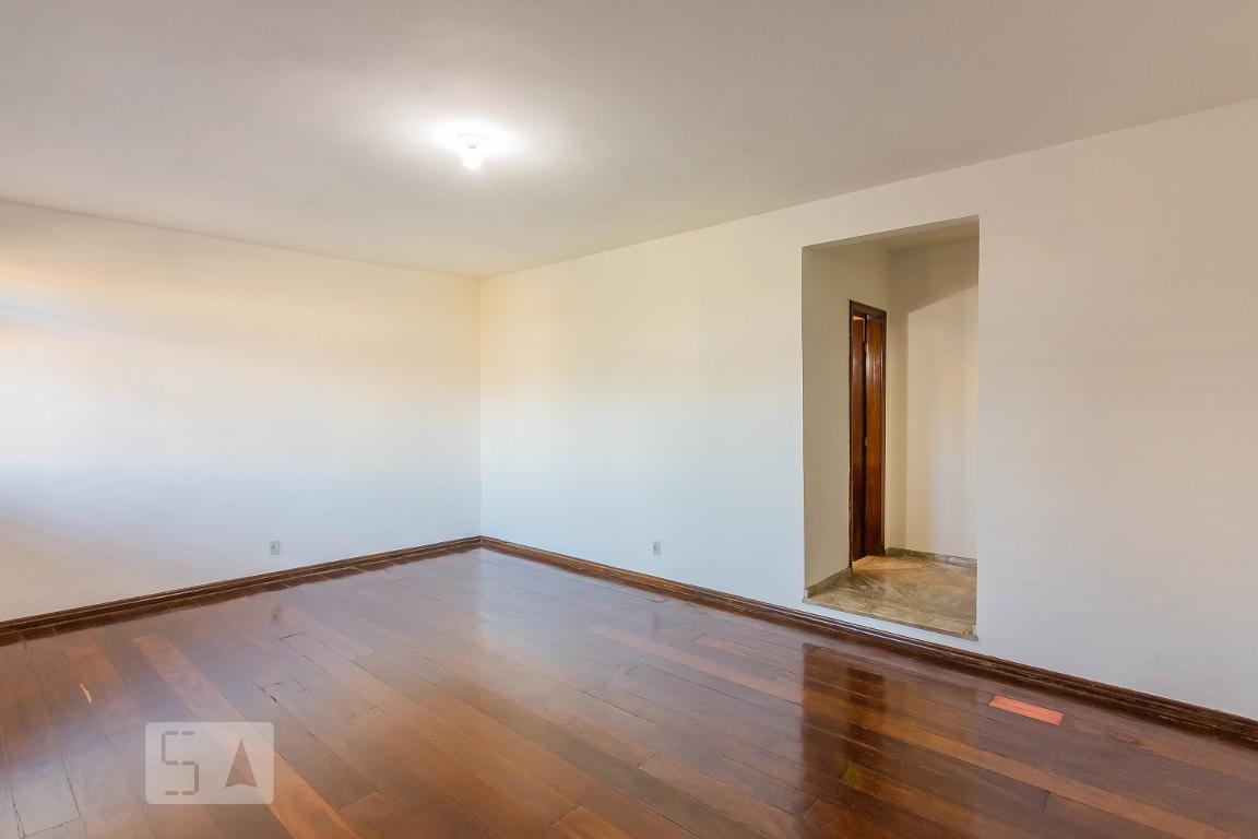 Casa para Aluguel - Sion, 4 Quartos,  343 m²