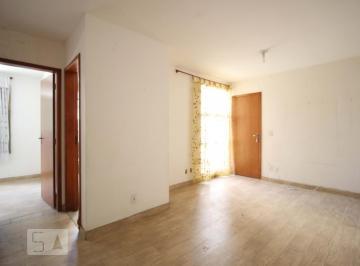 Apartamento para Aluguel - Jaqueline, 2 Quartos,  50 m²