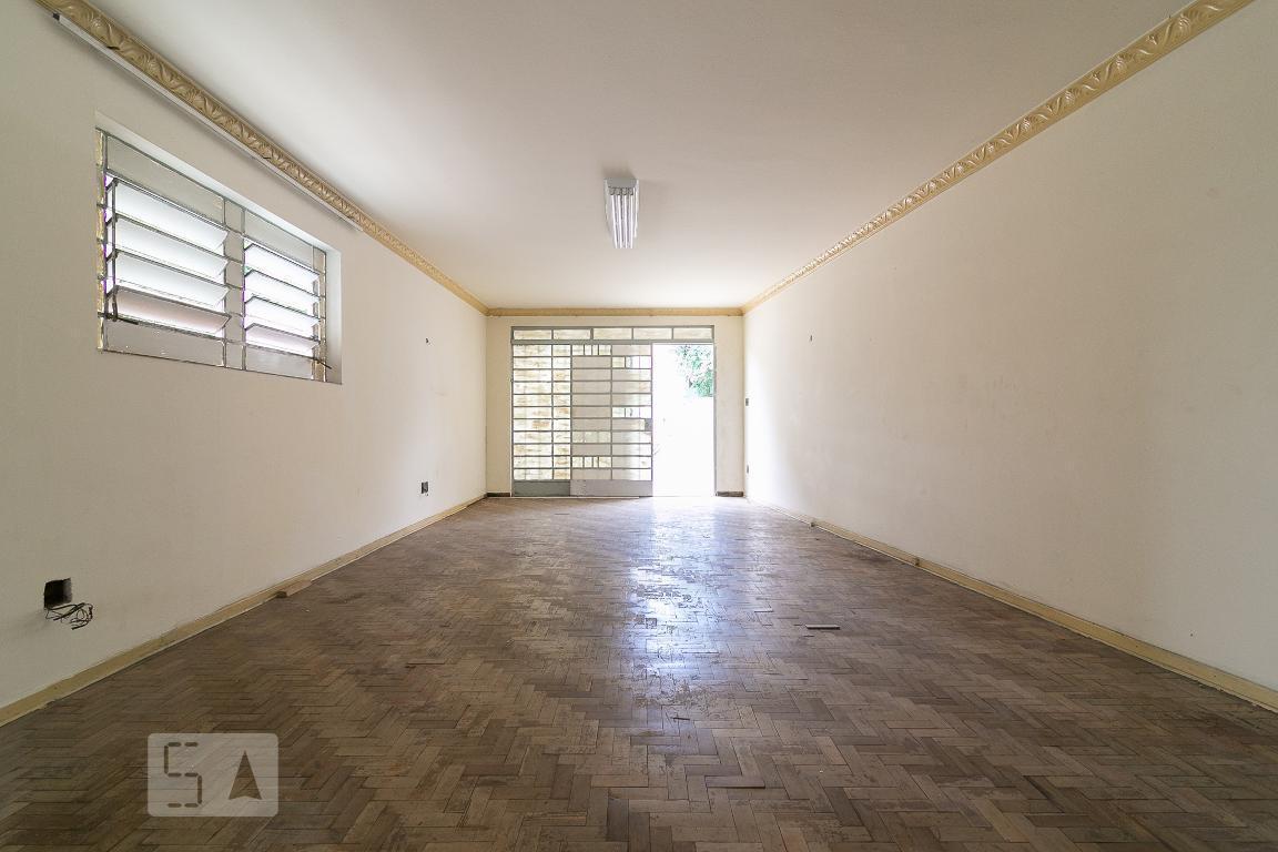 Casa para Aluguel - Vila Mariana, 3 Quartos,  500 m² - São Paulo