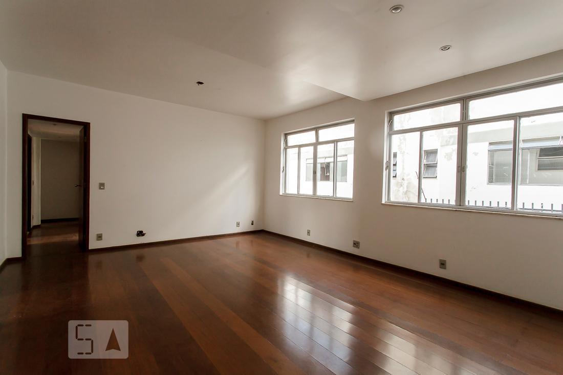 Apartamento para Aluguel - Santa Lúcia, 4 Quartos,  140 m²