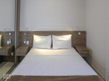 Apartamento para Aluguel - Centro, 1 Quarto,  20 m²