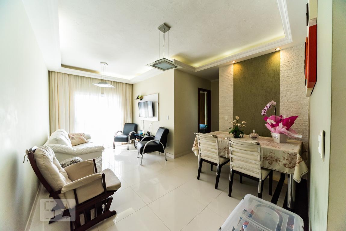 Apartamento para Aluguel - Anchieta, 3 Quartos,  190 m²