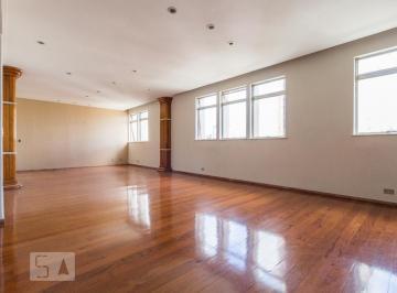 Apartamento de 5 quartos, Belo Horizonte