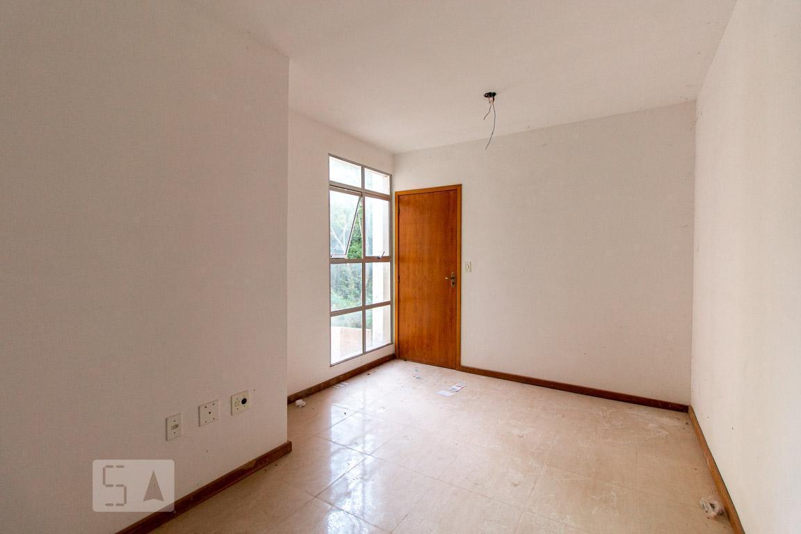 Apartamento para Aluguel - Jaqueline, 2 Quartos,  60 m² - Belo Horizonte