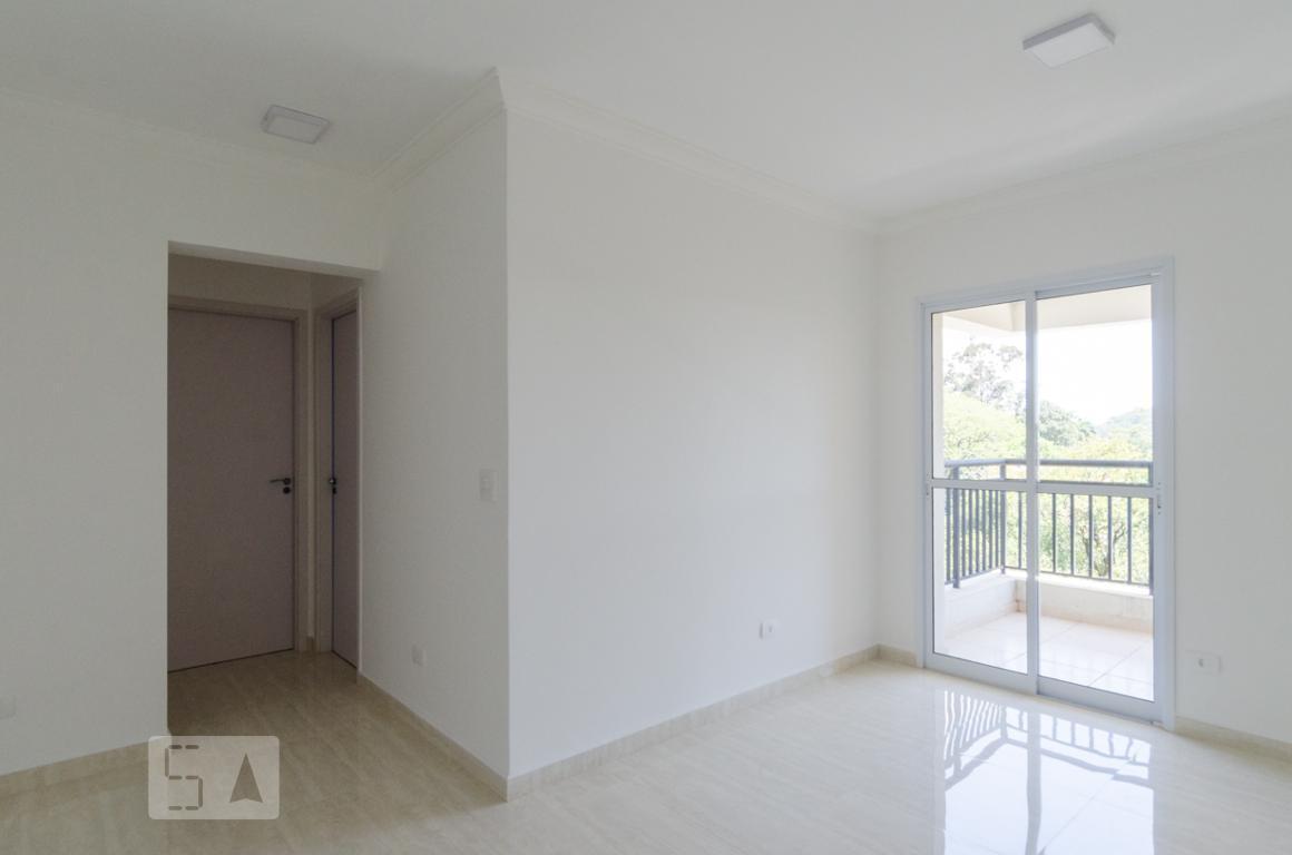 Apartamento para Aluguel - Vila Lusitânia, 2 Quartos,  69 m²
