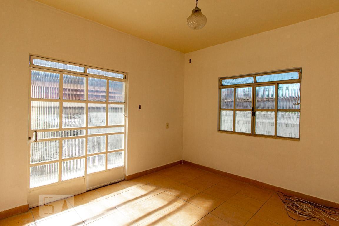 Casa para Aluguel - São João Batista, 4 Quartos,  180 m²