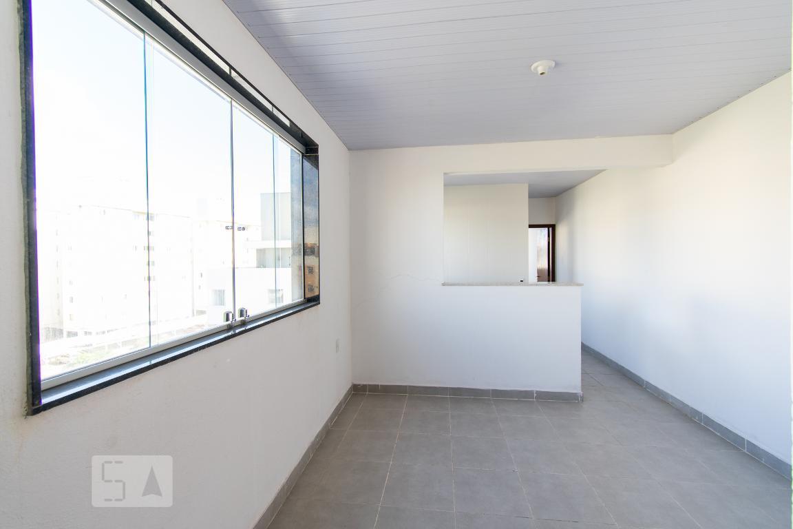 Apartamento para Aluguel - Liberdade, 1 Quarto,  63 m²