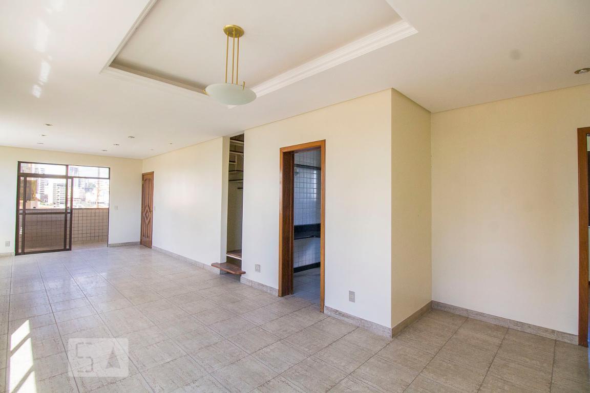 Apartamento para Aluguel - Gutierrez, 3 Quartos,  170 m²