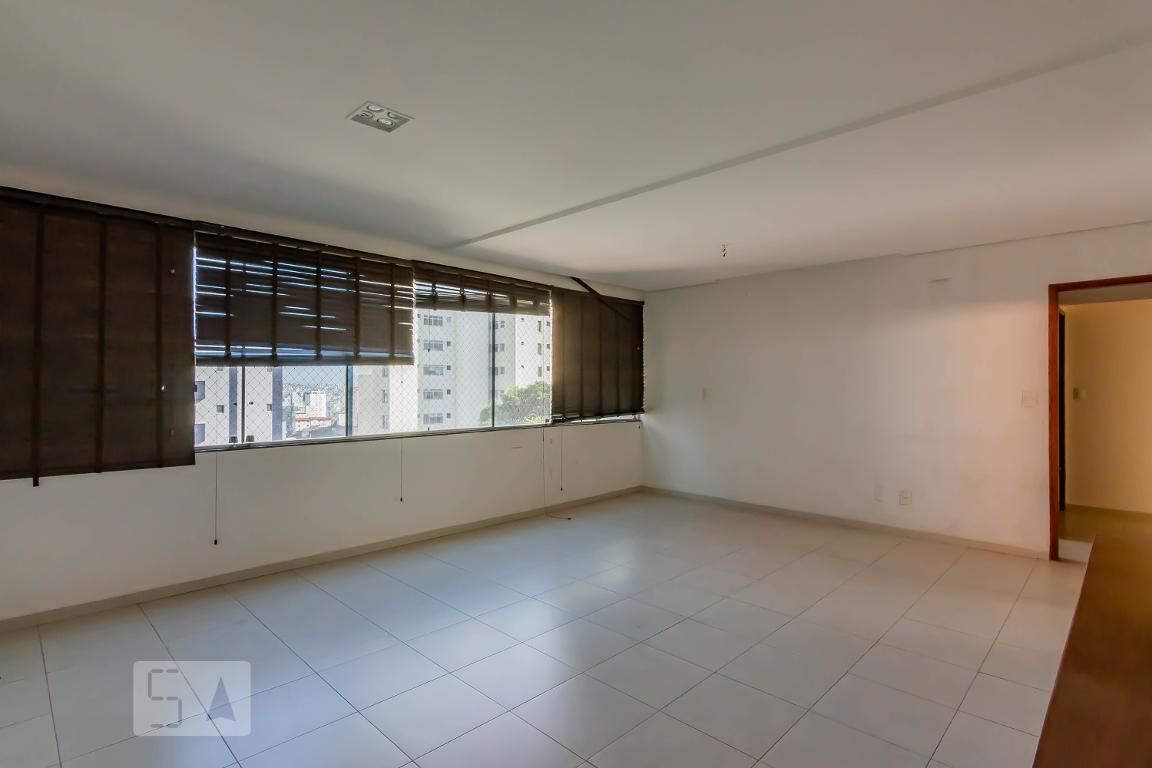 Apartamento para Aluguel - Serra, 3 Quartos,  100 m²