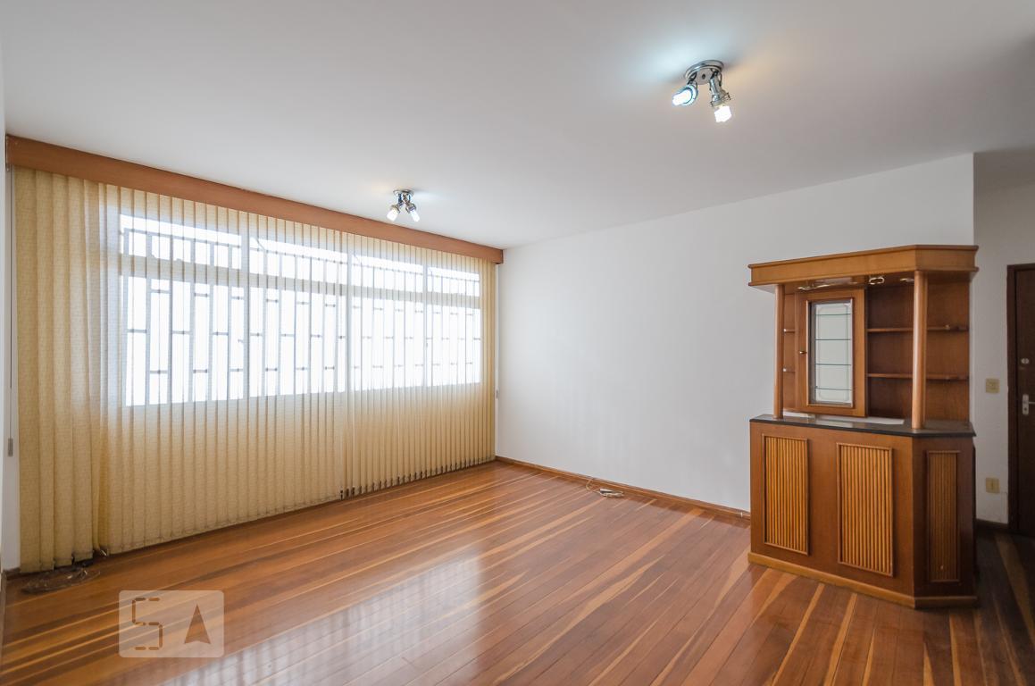 Apartamento para Aluguel - Estoril, 4 Quartos,  95 m²