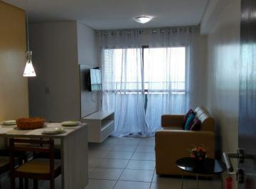 Apartamento de 1 quarto, Recife
