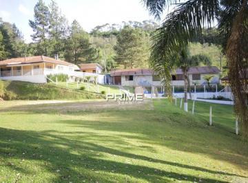 Rural de 2 quartos, Campo Magro