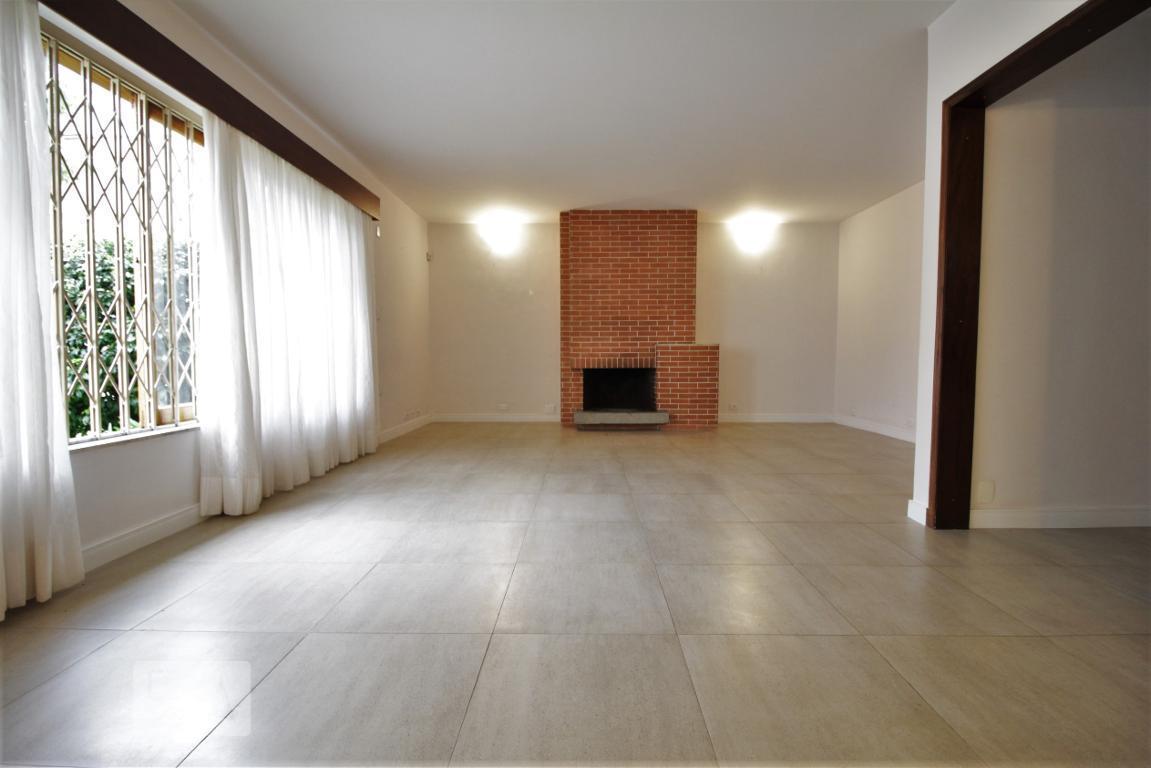 Casa para Aluguel - Fazenda Morumbi, 5 Quartos,  350 m²