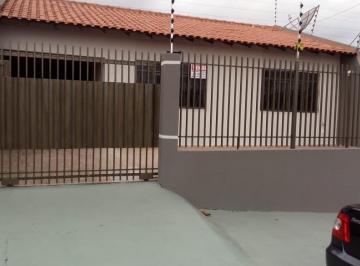 Casa de 2 quartos, Arapongas