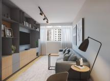 image- Apartamento Reformado | Jardim América