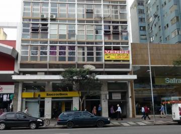 Comercial de 2 quartos, Curitiba